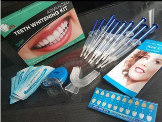 Kit de Blanqueamiento Dental - Sin desprecintar