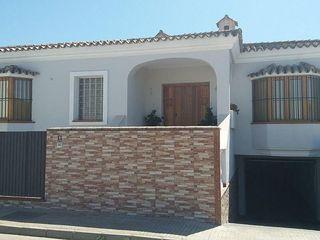 Chalet en venta en Medina-Sidonia