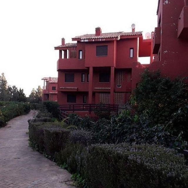 Apartamento en venta en Casares (Marina de Casares, Málaga)
