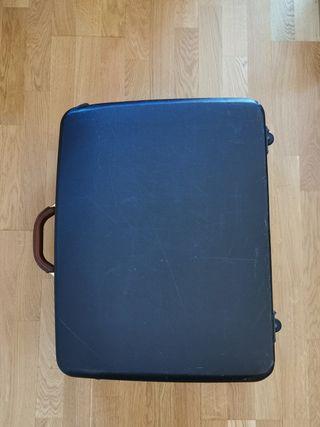 2 maletas de viaje Samsonite vintage
