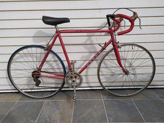 Bicicleta clasica de carreras ORBEA