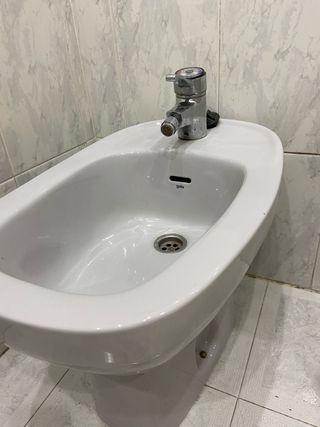 Sanitarios baño por refirma