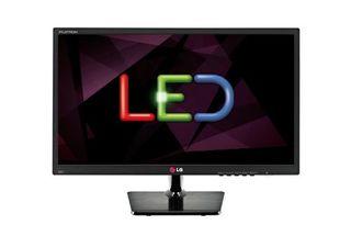 "MONITOR LG 20EN33SS-B 19. 5"" LED VGA"