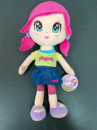 Muñeca peluche Piny Pon