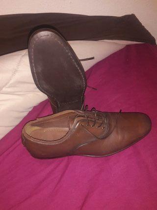zapatos Zara man