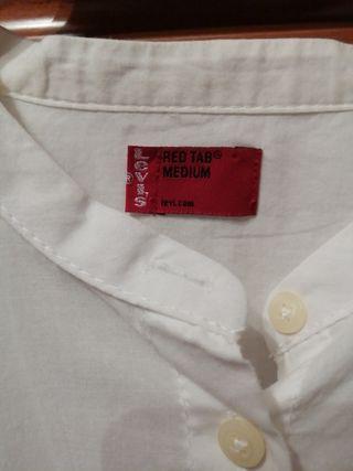 Camisa Levis Mujer Talla M