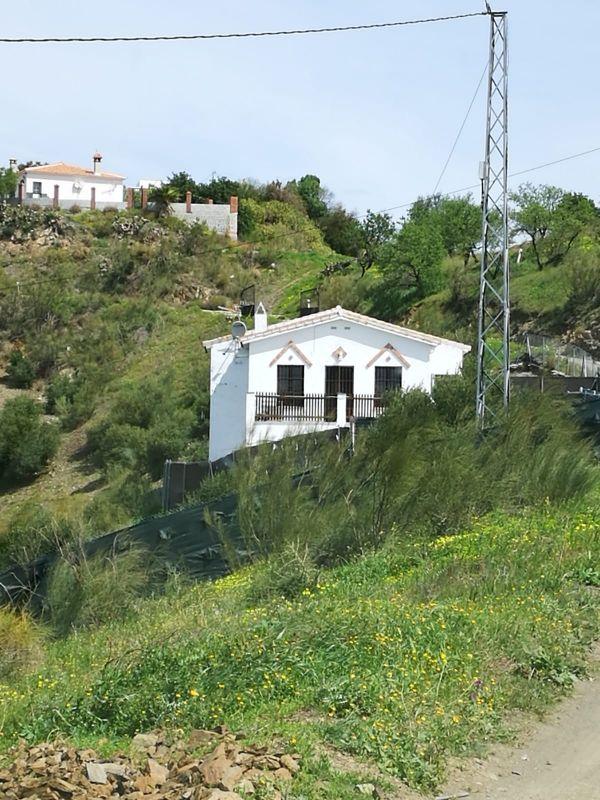 Casa en alquiler (Iznate, Málaga)