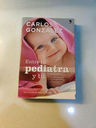 libro bebes pediatra