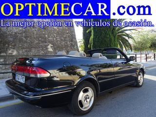 SAAB 900 Cabriolet SE 2.0 Turbo