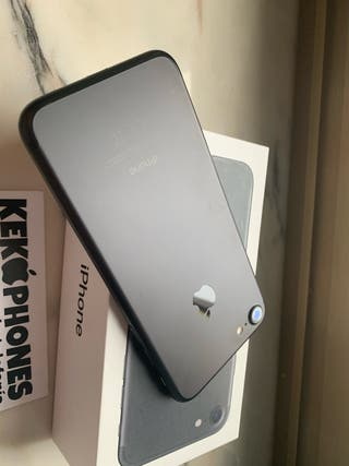 IPhone 7 32gb impecable