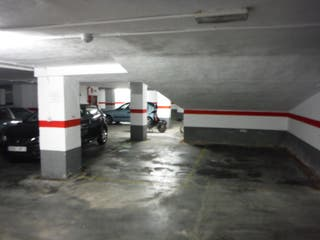 Alquiler Plaza Garaje zona Xuquer