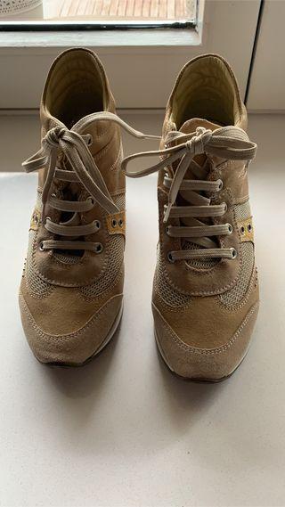 Zapatillas cómodas Geox