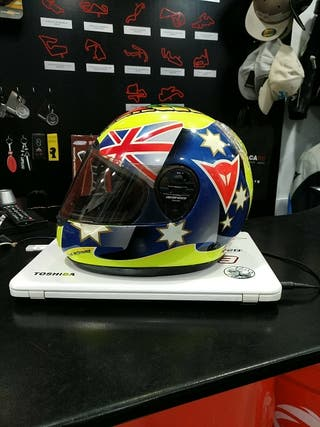 casco dainese troy corser