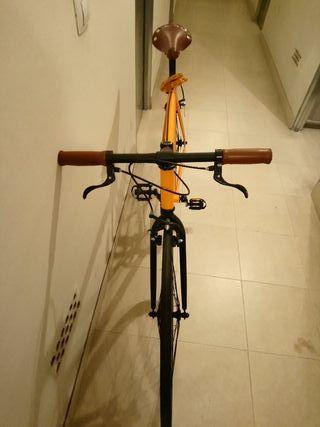 bici megamo clasica fixie