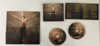 Cd & dvd David bisbal Premonición NUEVO