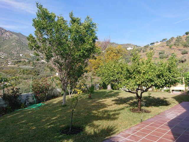 Casa en venta (Frigiliana, Málaga)