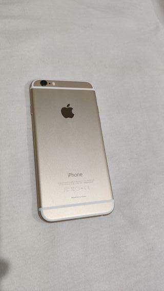 Iphone 6 128gb Dorado