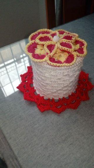 cosas crochet