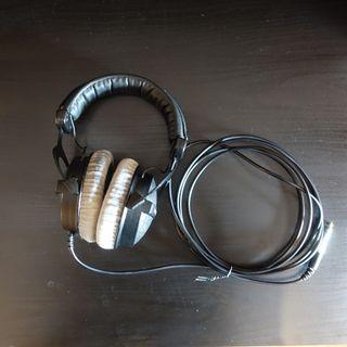 Auriculares DT 770 Pro 80 Ohm