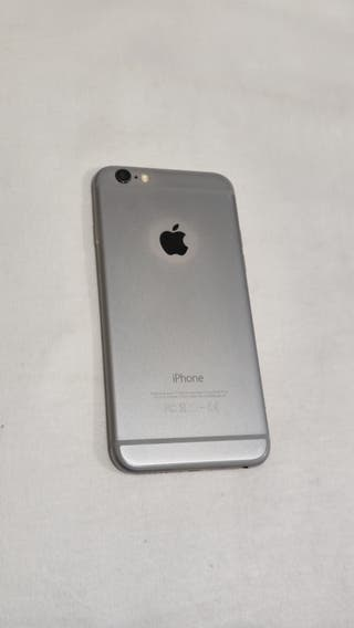 Iphone 6 16gb Gris