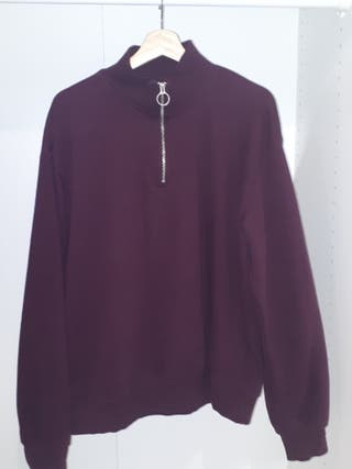 pull-over y jersey