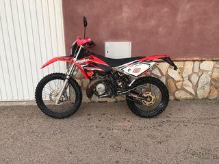 Beta RR 50cc 2013