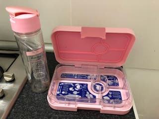 Set tapper YUMBOX