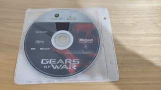 Gears of War + Burnout Paradise XBOX 360