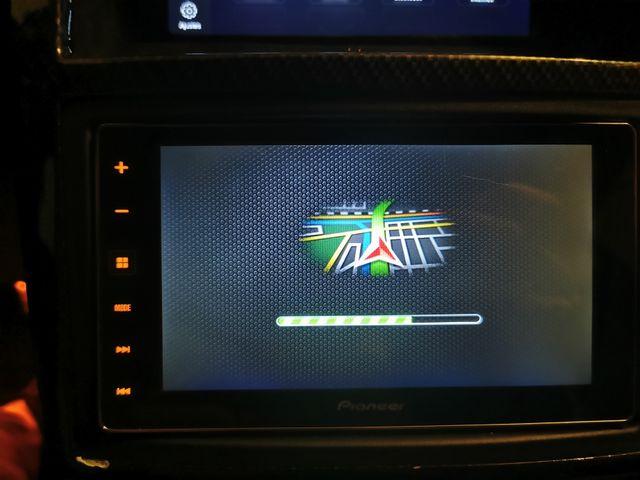 navegador gps pioneer carplay
