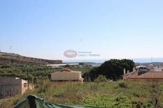 Villa en venta en Benajarafe Almayate en Vélez-Málaga