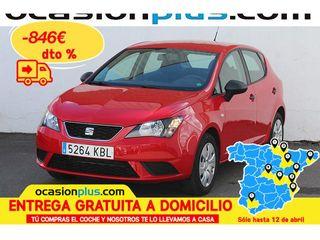 SEAT Ibiza 1.2 TSI Reference Plus 66 kW (90 CV)