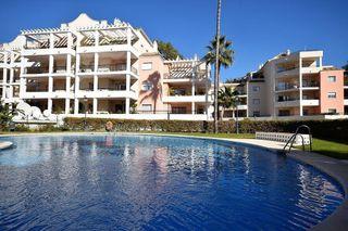 Apartamento en venta en Nueva Andalucía centro en Marbella