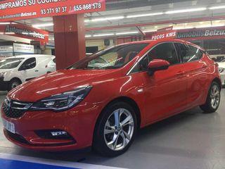 Opel Astra 1.4 turbo, 12 MESE DE GARANTIA