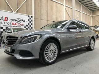 Mercedes Clase C Estate 220d Exclusive 170cvs