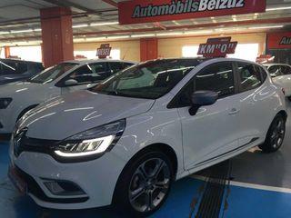 Renault Clio GT LINE, TECHO PANORAMICO, GPS, CAMARA