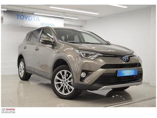 Toyota Rav4 2.5l hybrid Executive 2WD 145 kW (197 CV)
