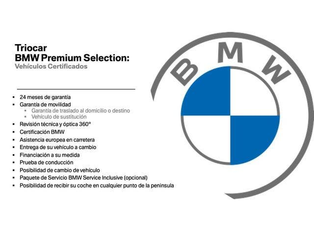 bmw serie 2 218d active tourer 110 kw  150 cv  de segunda