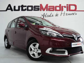 Renault Grand Scénic Expression Energy dCi 110 eco2 5p