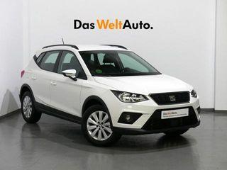 SEAT Arona 1.0 TSI Ecomotive SANDS Style 85 kW (115 CV)