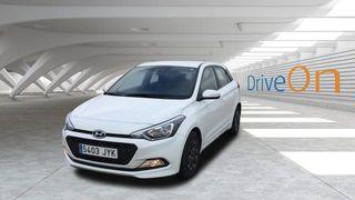Hyundai i20 1.1 CRDI Fresh 55 kW (75 CV)