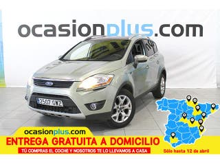 Ford Kuga 2.0 TDCI Trend 2WD 103 kW (140 CV)