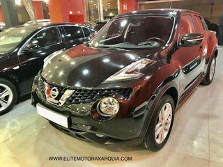 NISSAN Juke Acenta DIG-T 85 kW (115 CV) 4x2