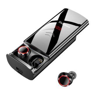 Delinuo Auriculares Inalámbricos Bluetooth 5.0