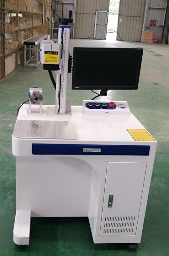 Maquina marcadora por laser 20W