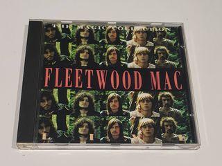 FLEETWOOD MAC / CD / THE MAGIC COLLECTION (LIVE)