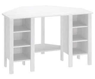 escritorio esquinero ikea