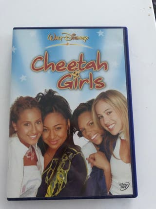 Film cheetah girls
