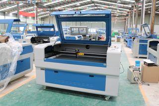 Maquina Co2 laser corta madera acrilico 150W