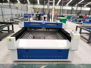 Maquina Co2 laser grabado y corte para madera
