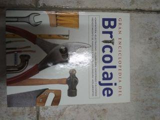 Gran enciclopedia del bricolaje.